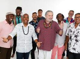 Moacyr Luz e o Samba do Trabalhador