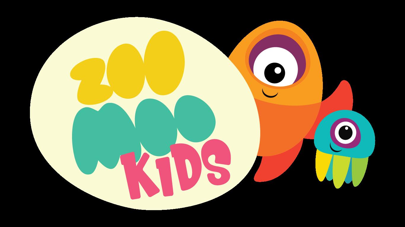 ZooMoo Kids tem sinal aberto na Claro